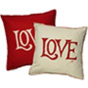 Любовни възглавнички