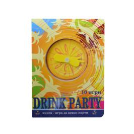 Drink Party - 10 игри в една