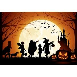 Празника на Вси Светии или Хелоуин.  Какво знаете за него?