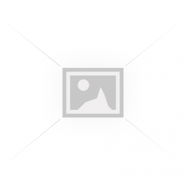Цветна раница, която се състои от едно голямо отделение и три малки странични джоба