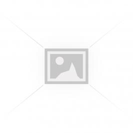Тефтер с дебели корици, закопчаване и химикал - 94 страници