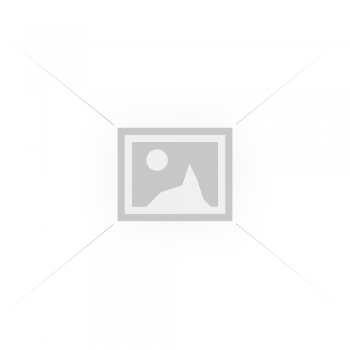Раничка апликирана с рибка, изработена от мек плюш